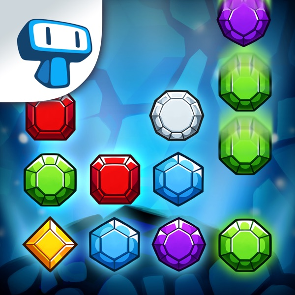 Jewels Master - Free Triple Match Game