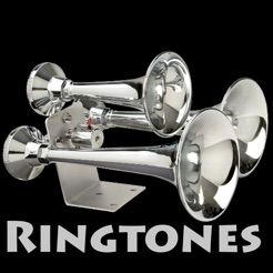 Horn und Sirene Ringtones