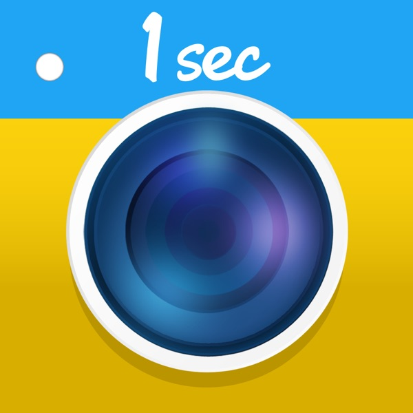 1secCamera:Clipbox