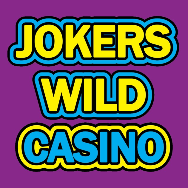 Joker's Wild Video Poker Casino On The App Store