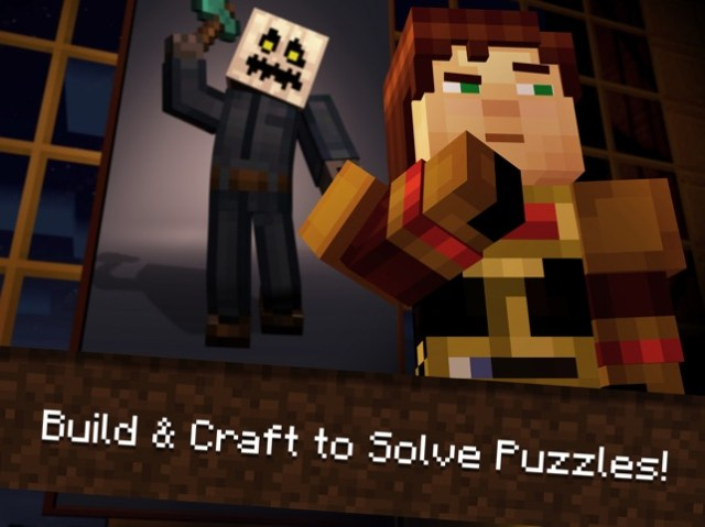 Download Minecraft Story Mode Free For IOS IPA TigerDeals - Minecraft story mode kostenlos spielen pc