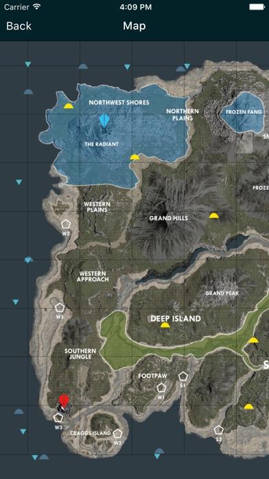 Silica Pearls Ark The Island : silica, pearls, island, Survival, Evolved, Island, Location, Catalog, Online