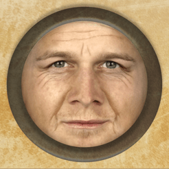 ‎AgingBooth