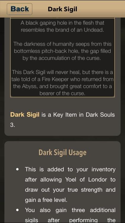 Draw Out True Strength Dark Souls 3