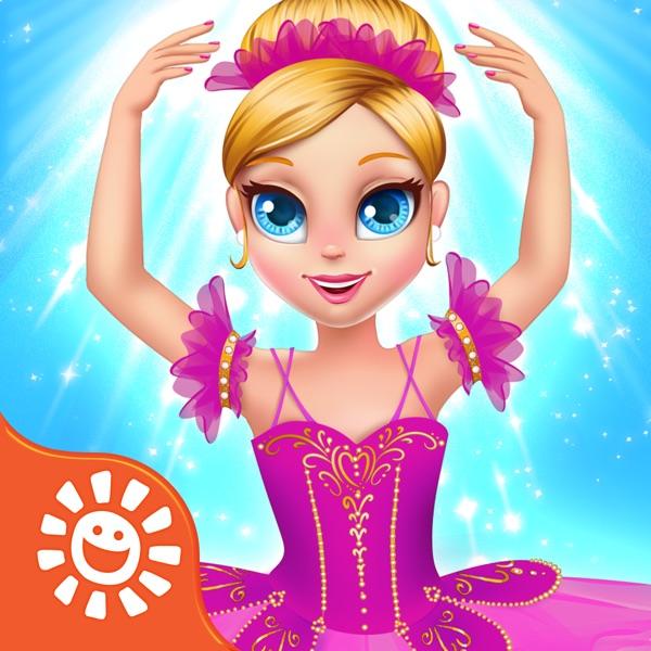 Ballet Dancer - Royal Competition