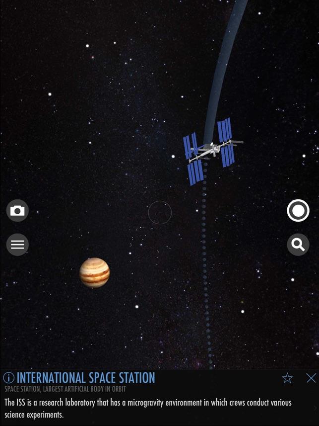 SkyView® - Explore the Universe Screenshot