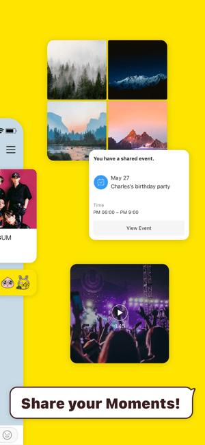 KakaoTalk Screenshot