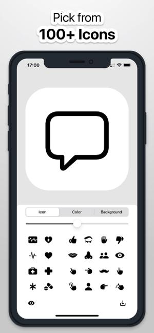 Icon Themer & Icon Changer Screenshot