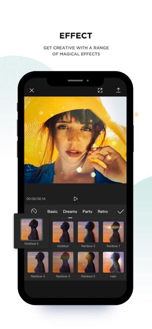 CapCut Screenshot