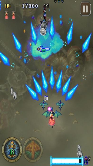 Dragon Blaze MAME Games P8