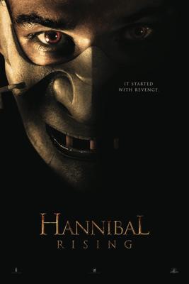 Hannibal Rising - Peter Webber