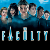 The Faculty - Kevin Williamson & Robert Rodriguez