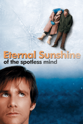 Eternal Sunshine of the Spotless Mind - Michel Gondry