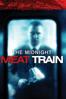 Ryuhei Kitamura - The Midnight Meat Train  artwork