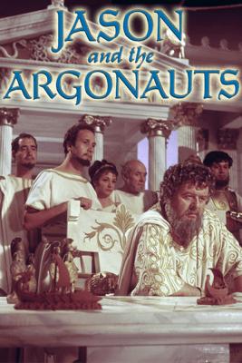 Jason and the Argonauts - Don Chaffey