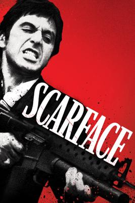 Scarface (1983) - Brian De Palma