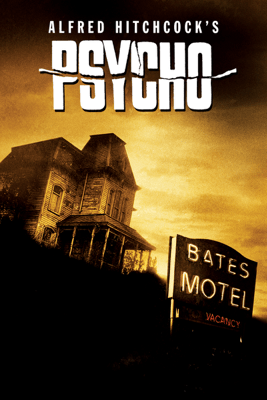 Psycho (1960) - Alfred Hitchcock
