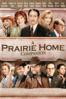 Robert Altman - A Prairie Home Companion  artwork