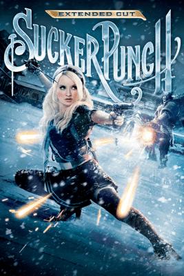Sucker Punch (Extended Cut) (2011) - Zack Snyder