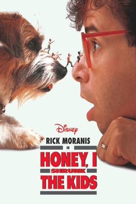 Honey, I Shrunk the Kids - Joe Johnston