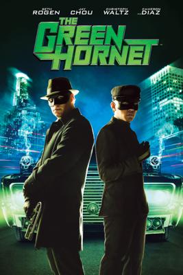 The Green Hornet (2011) - Michel Gondry