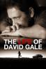 Alan Parker - The Life of David Gale  artwork