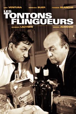 Les Tontons flingueurs - Georges Lautner