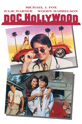 Doc Hollywood - Michael Caton-Jones