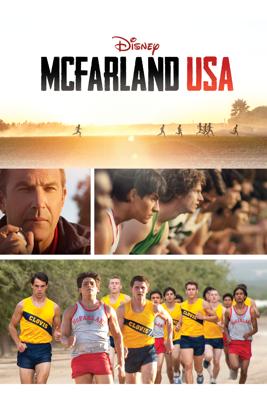 McFarland, USA - Niki Caro