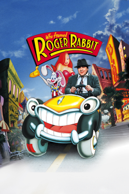 Who Framed Roger Rabbit - Robert Zemeckis
