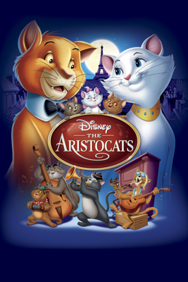 The Aristocats - Wolfgang Reitherman