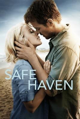 Safe Haven (2013) - Lasse Hallström