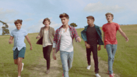 Download lagu One Direction - Live While We're Young