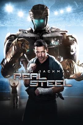 Real Steel on iTunes