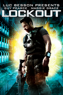 Lockout (Unrated) - Stephen Saint Leger & James Mather