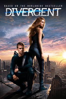 Divergent - Neil Burger