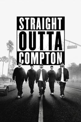 Straight Outta Compton - F. Gary Gray