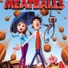 Cloudy With a Chance of Meatballs - Chris Miller & Phil Lord