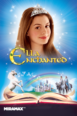 Ella Enchanted - Tommy O'Haver