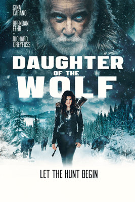Daughter of the Wolf - David Hackl
