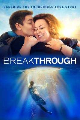 Breakthrough - Roxann Dawson