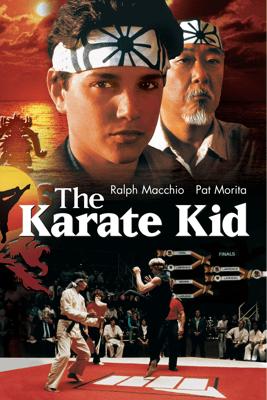 The Karate Kid - John G. Avildsen