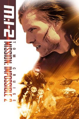 Mission: Impossible II - John Woo