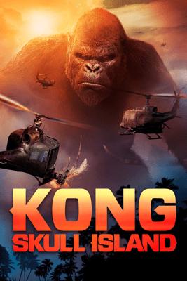 Kong: Skull Island - Jordan Vogt-Roberts