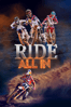 Amanda West - Ride: All In  artwork