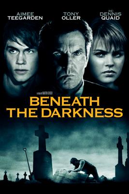 Beneath the Darkness - Martin Guigui
