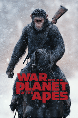 War for the Planet of the Apes - Matt Reeves