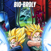 Dragon Ball Z: Bio-Broly (Original Japanese Version) - Yoshihiro Ueda