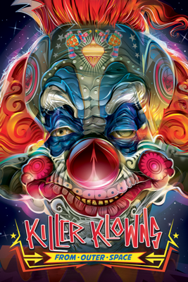 Killer Klowns from Outer Space - Stephen Chiodo