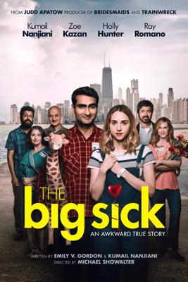 The Big Sick - Michael Showalter